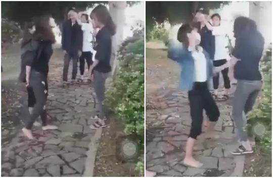 Quảng Bình: Công an điều tra vụ nữ sinh đánh bạn