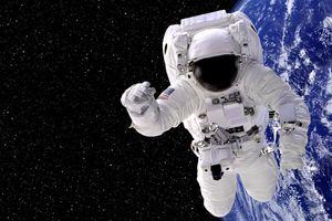 Hành trình khó nhọc trở thành phi hành gia NASA