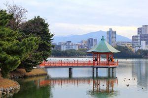 #Mytour: Fukuoka, một trong những nơi đáng sống nhất thế giới ở Nhật