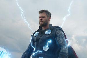 'Avengers: Endgame' tiếp tục giữ ngôi vương Bắc Mỹ