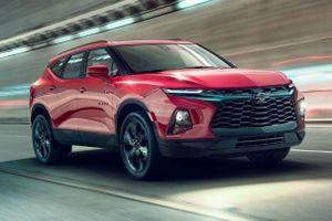 Xe crossover khác gì so với xe SUV?