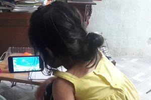 Bắt giam gã xe ôm dâm ô bé gái 5 tuổi ở Sài Gòn
