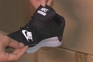 Nhập lậu hàng nhái gắn mác 'Made in Vietnam' sẽ bị xử lý nghiêm