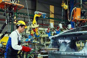 Nâng xếp hạng tín nhiệm quốc gia: Điểm cộng cho Việt Nam hút vốn FDI