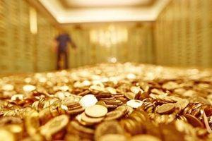 Giá vàng hôm nay 13.5: Chuẩn bị đà tăng, có nên đầu cơ?