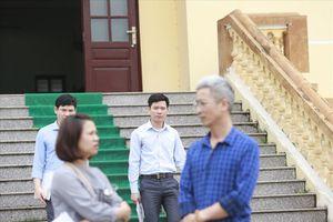 BS Hoàng Công Lương nói về việc từ chối luật sư trước phiên phúc thẩm