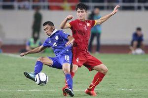 Thái Lan mất 'át chủ bài' trước trận gặp tuyển Việt Nam tại King's Cup