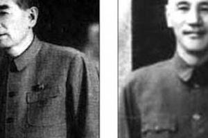 Trùng hợp kỳ lạ giữa Chu Ân Lai và Tưởng Giới Thạch