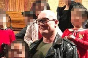 Tội phạm ấu dâm Anh không liên quan tới Học viện Âm nhạc quốc gia