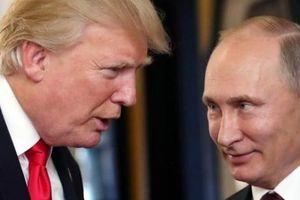 Tin thế giới: Trump muốn gặp Putin