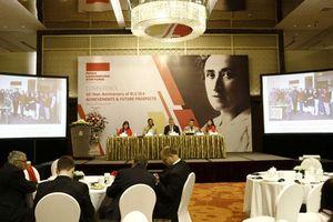 Viện Rosa Luxemburg tăng cường các hoạt động với các đối tác Việt Nam