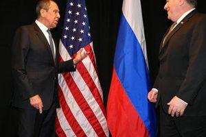 Chuyến đi có thể hàn gắn quan hệ Mỹ - Nga