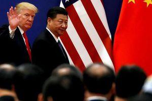 Trung Quốc làm căng, tuyên bố đánh thuế 60 tỉ USD hàng hóa Mỹ