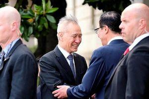 Mỹ hối thúc Trung Quốc đẩy nhanh đàm phán thương mại