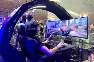 Acer cùng ngày hội Predator Fest 2019 với hơn 4.000 người tham gia