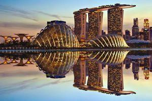 Singapore trở nên giàu có như thế nào?