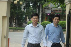 Tại sao hoãn xử phúc thẩm BS Hoàng Công Lương?