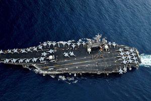 Quân đội Mỹ hiện diện ở vùng Vịnh là 'cơ hội' cho Iran?