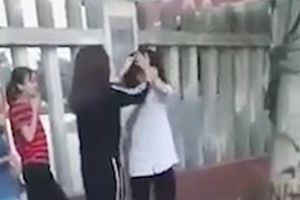Quảng Bình: Công an điều tra vụ việc nữ sinh bị bạn đánh hội đồng
