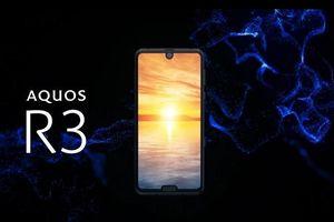 Sharp ra smartphone Aquos S3 màn hình tai thỏ kép nhưng chưa tiết lộ giá