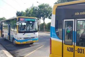 Đà Nẵng sẽ đưa vào hoạt động mới 6 tuyến xe buýt trợ giá