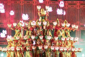 Hội tụ tinh hoa văn hóa Việt Nam và thế giới trong 'Đại lộ di sản'