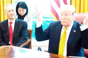 Tổng thống Trump cảnh báo Trung Quốc