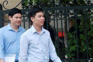 Hoãn phiên tòa phúc thẩm vụ án Hoàng Công Lương do luật sư vắng mặt