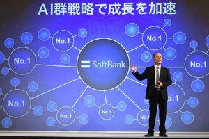 SoftBank mất 9 tỉ USD giá trị vì IPO Uber không như kỳ vọng