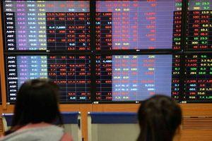 Danh sách những nhóm cổ phiếu đang giảm điểm mạnh nhất tuần qua