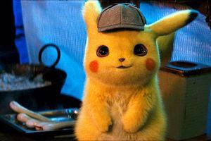 Thám Tử Pikachu 'thống trị' phòng vé thế giới, phá vỡ kỷ lục doanh thu