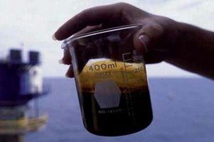Giá dầu thế giới 13/5: Căng thẳng thương mại leo thang, giá dầu trượt nhẹ