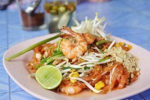 Top 10 món ngon phải thử khi đến Thái Lan