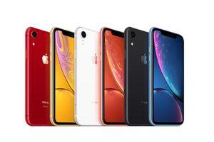 iPhone XR 2019 có thêm 2 màu mới rất cuốn hút