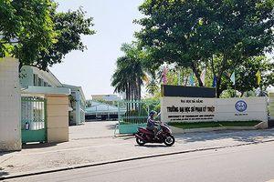 Nghiên cứu dời ĐH Sư phạm Kỹ thuật vào Làng Đại học để mở rộng BV Đà Nẵng?