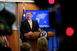 Vì sao Ngoại trưởng Mỹ Pompeo bất ngờ hủy kế hoạch dừng chân tại Moscow?