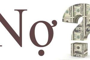 Bổ sung nhiều quy định 'siết' kinh doanh dịch vụ đòi nợ