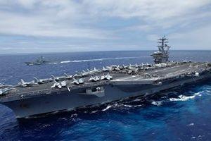 Iran tuyên bố đánh 'phủ đầu' Mỹ nếu có động thái lạ vùng Vịnh
