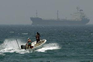 Tàu chở dầu Ả Rập Saudi bị tấn công gần vùng biển UAE