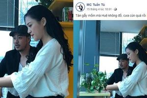 Kết phim 'Về nhà đi con': Sau khi ly dị gã chồng bạc bẽo, Thu Quỳnh yêu bố bạn thân của em gái