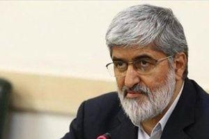 Giới chức Iran nói về quyết định liên quan tới thỏa thuận hạt nhân