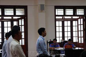 Tạm hoãn phiên tòa xét xử phúc thẩm vụ án sự cố y khoa tại Hòa Bình