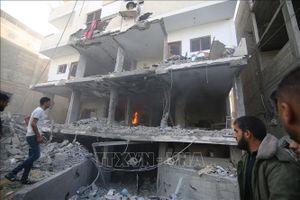 Liên hợp quốc cảnh báo nguy cơ xung đột mới giữa Israel và Hamas tại Gaza