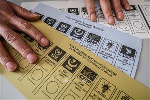 Ủy ban bầu cử Thổ Nhĩ Kỳ bác đề nghị của CHP về hủy kết quả tổng tuyển cử 2018
