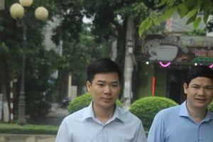Vụ chạy thận ở Hòa Bình: Tiết lộ lý do Hoàng Công Lương từ chối 9 luật sư