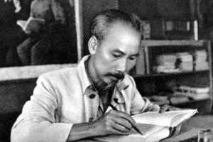 'Hồ Chí Minh: Phác họa chân dung một chính khách'