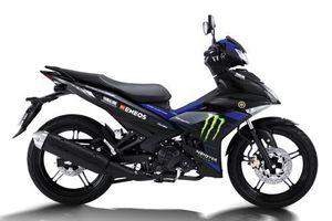 Yamaha Exciter 150 2019 Monster đẹp mê ly, giá 'ngon' - gây sốt báo ngoại