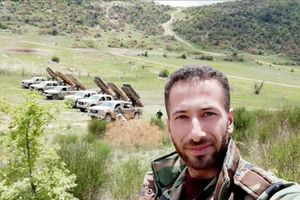 Sư đoàn cơ giới số 4 Syria thất bại trong cuộc tấn công thị trấn Kabani, Latakia