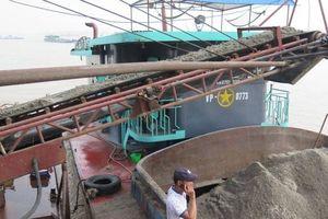 Không được chuyển nhượng dự án xã hội hóa nạo vét đường thủy