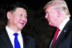 Trump cảnh báo nguy cơ nếu Mỹ - Trung không sớm đạt thỏa thuận